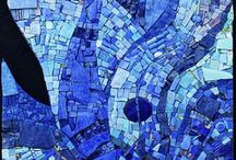 Mosaics / by Lesley Hill