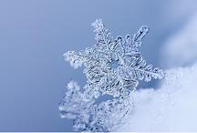 Snow & Ice Scenes