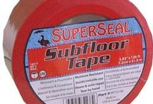 Superseal Products