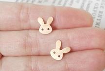 Earrings I Wish I Had