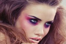 theHAIR&makeUP INSPIRATIONS / by Daniel Timofeev