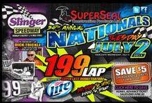 SUPERSEAL Slinger Nationals 2013