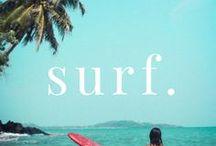 Surf & HYPS