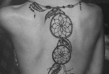 Pretty tattoos / Tattoos or ideas to tattoos :)