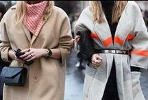 Jak nosić płaszcze?