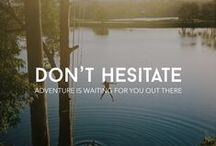 Travel quotes / Couldn't have said it better ourselves... / by Happytrips.com