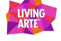Living Arte / Terrariums and Kokedamas by Living Arte