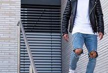 men's fashion ✔