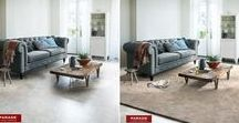 Projects - before and after rugs / Pictures before and after use of rugs at Home | #carpet