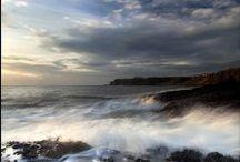 Scotland's East Coast / Scottish East Coast