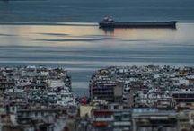 Thessaloniki / A taste of Constantinople and Smyrni