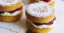 Food Glorious Food / Food inspiration and hearty recipes. cakes, cupcakes, cheese, slowcooker