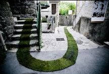 Inspire - Creativity with carpets / Sharing funny, creative and remarkable carpets.