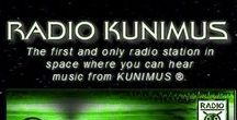 KUNIMUS / I am a composer of electronic music. Please visit my website and enjoy or download my music at RADIO KUNIMUS ® ♪♫ Source: http://radio.KUNIMUS.eu