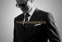 Kingsman, the secret service