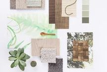 Inspire - Carpet Moodboards / Need inspiration for your interior design? Look at our Carpet Moodboards. What is your favourite moodboard? #flooring #interior #interiordesign