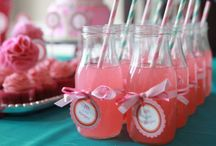 Party Perfect / Party, celebration, celebrations, food, party food, party ideas, decorations