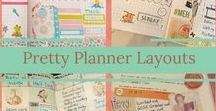 * Planner Perfect Group Board / Follow me and leave a pm to KerryMayMakes to join - 100+ followers recquired. All things planners, Affiliate/Etsy shop links allowed in moderation. Planner stickers, Bujo/Bullet Journal, Erin Condren, filofax, Etsy, Kikki K, Travelers Notebook, page spreads / layouts, printables, weekly /monthly pages, journals, diary, ECP, A5, TN. Vertical pins preferred. Repin 1 pin for each pin you add. I regularly get over 500k pin views a month. kerrymaymakes.com.