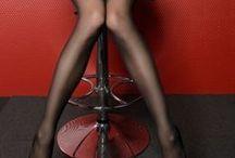 Pantyhose & stockings / Gorgeous creatures wearing pantyhose & stockings
