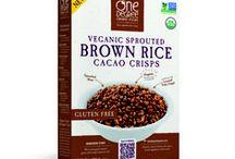 One Degree Organics Cereals