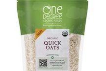 One Degree Organics Grains & Seeds