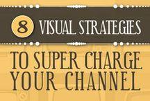 Social media tips / Tips on using social media for business marketing