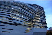 Event - Architecture trip Hong Kong / Van 6 t/m 12 nov 2015 organiseerde Architectenweb i.s.m. oa Desso voor 40 architecten een rondreis door de Pearl River Delta in Zuidoost-China. De eerste stop: Hong Kong. Nieuwsgierig naar meer? bit.ly/20Zbd3d