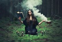 witches and warlocks / you have magic in your fingertips, and it's itching to be set free