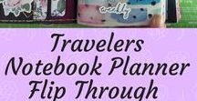 * Midori/Travelers Notebook Journal / Fauxdori, Traveler's Notebook Journal, dori, midori, uglydori, moleskine, journaling, travels, diary, layouts, weekly, monthly, pages, journal, travel, travelogue, tomoe river paper, Lyradori, Lyra & Co, TN, journal