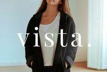 Vista / Gafas retro graduadas de HYPS. Diseñadas para viajar.