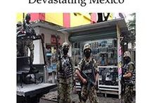 America's Drug War is Devastating Mexico / My latest ebook, America's Drug War is Devastating Mexico, is free and available at all major digital stores. Excerpts of this ebook have been published by several renowned publications.