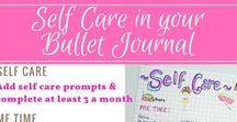 * Bullet Journal Resources / Bullet journal Resources, bullet journal trackers, freebies, bujo printables, listers, lists, journal, Bujo, journaling, planning, bullet systems, list journals, organisation, goals journaling