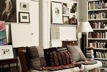 Bohemian home!