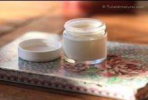 Cosmética natural casera tutallernatural / Descubre la cosmética natural casera, hacer jabones y el mundo de la aromaterapia.