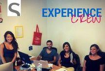 Incursione nel Revenue - Team Sicaniasc a lavoro / Il dietro le quinte di un lavoro di squadra, scopriamo cosa fa in ufficio la crew Sicaniasc destreggiandosi tra Revenue, Marketing, Comunicazione, Eventi e molto altro ancora..