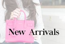 New Arrivals / Follow this board for a first look at all our new arrivals!