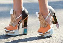 Fetiche · Shoes.