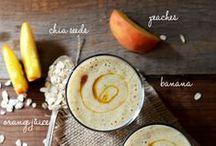 Recetas *smoothies