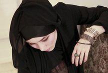 Hijab & Fashion Ideas
