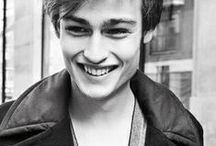 Douglas Booth / PLEASE LIKE THIS PAGE https://www.facebook.com/cloeclo12