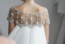 Vestidos de novia / Inspiración y tendencias para vestidos de novia