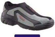safety footwear / Obuwie bezpieczne będące w naszej dystrybucji