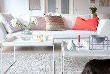 Deco • Linving room.