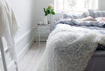 Deco • Bedrooms.