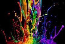 Colour Fun!