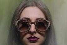 Dark Wood Sunglasses / Atrum - The Black Wood Sunglasses Model from Rota Dentata Wooden Eyewear Collection
