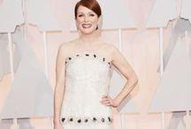 Oscars 2015. Red Carpet.