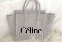 Celine Bags / Our collection of fabulous pre-owned Celine handbags and purses. Follow for new arrivals.