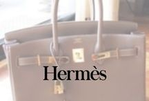 Hermes Bags / Our collection of fabulous pre-owned Hermes handbags including Birkin bags and Kelly bags. Follow for new arrivals.