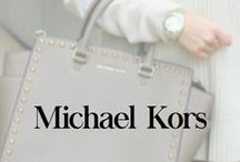 Michael Kors Bags / Our collection of fabulous pre-owned Michael Kors handbags and purses. Follow for new arrivals.